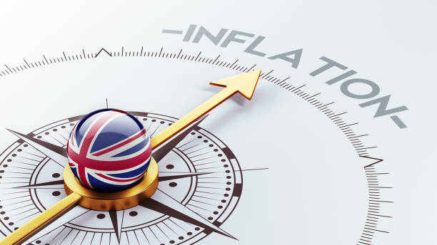 illustrations, cliparts, dessins animés et icônes de l'inflation concept - inflation