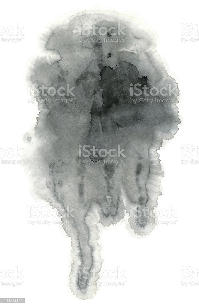 Ink Soft Effect Texture vector art illustration