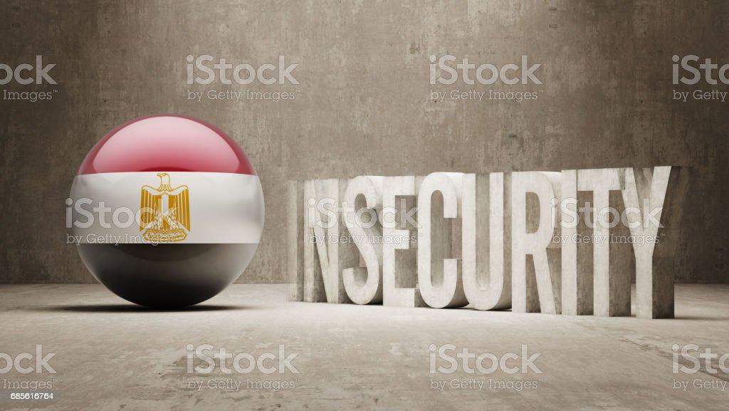 Unsicherheit-Konzept Lizenzfreies unsicherheitkonzept stock vektor art und mehr bilder von afrika