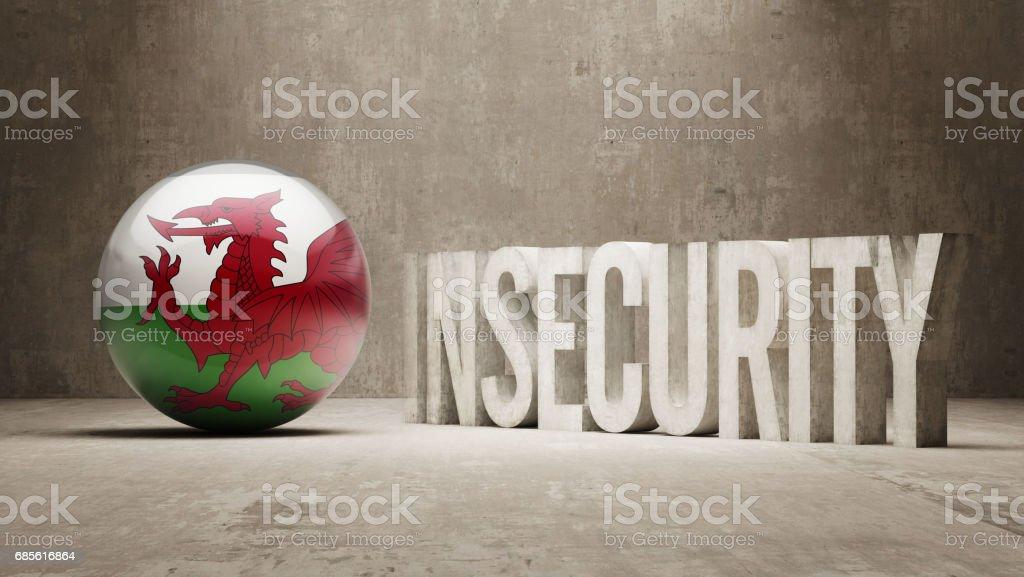 Unsicherheit-Konzept Lizenzfreies unsicherheitkonzept stock vektor art und mehr bilder von begrenzung