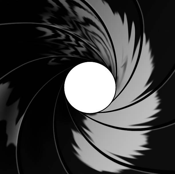 inside barrel illustration vector art illustration