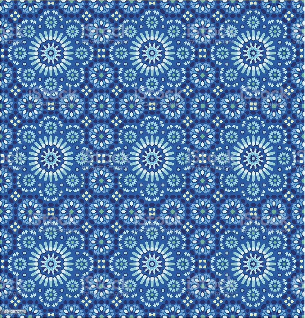 Islamic Pattern Stock Vector Art Amp More Images Of Arabic