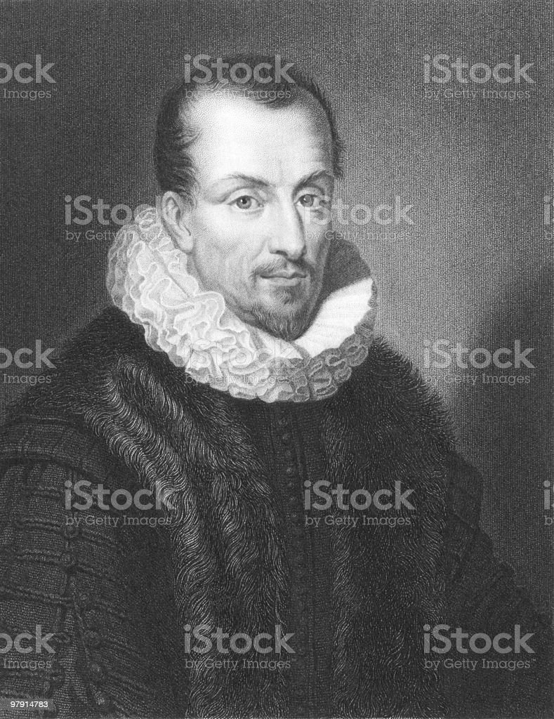 Jacques Auguste de Thou royalty-free jacques auguste de thou stock vector art & more images of adult