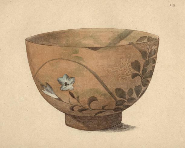 陶器 日本 イラスト素材 Istock