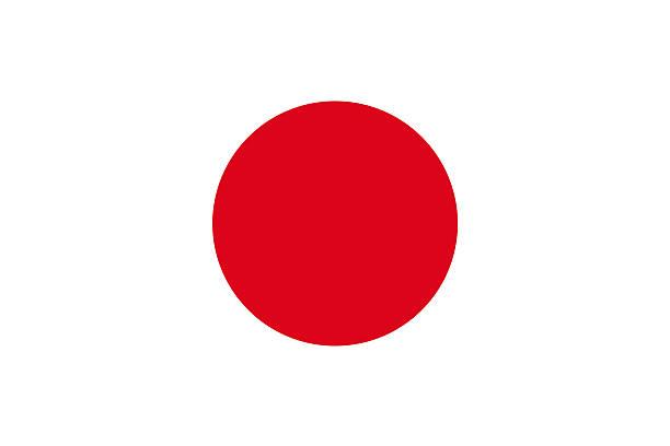 ilustraciones, imágenes clip art, dibujos animados e iconos de stock de bandera japonesa. - bandera japonesa