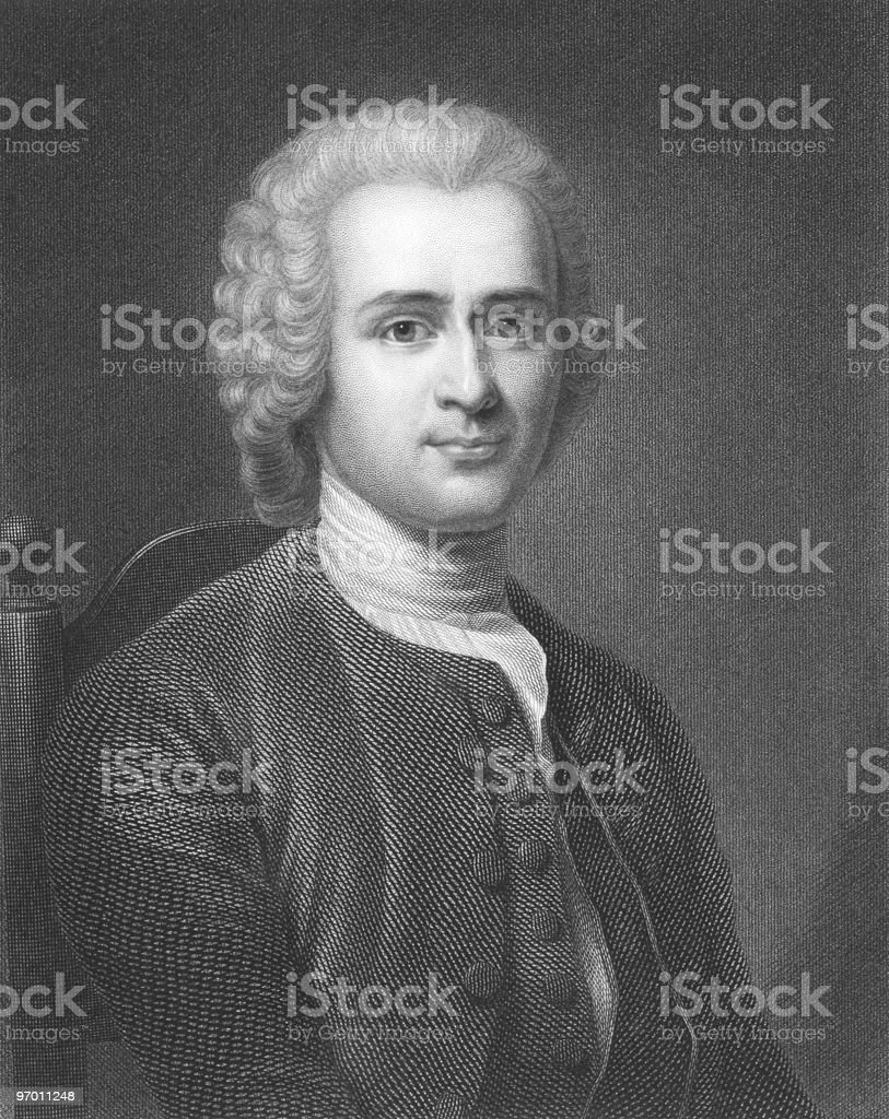 Image result for JEAN JACQUES ROUSSEAU