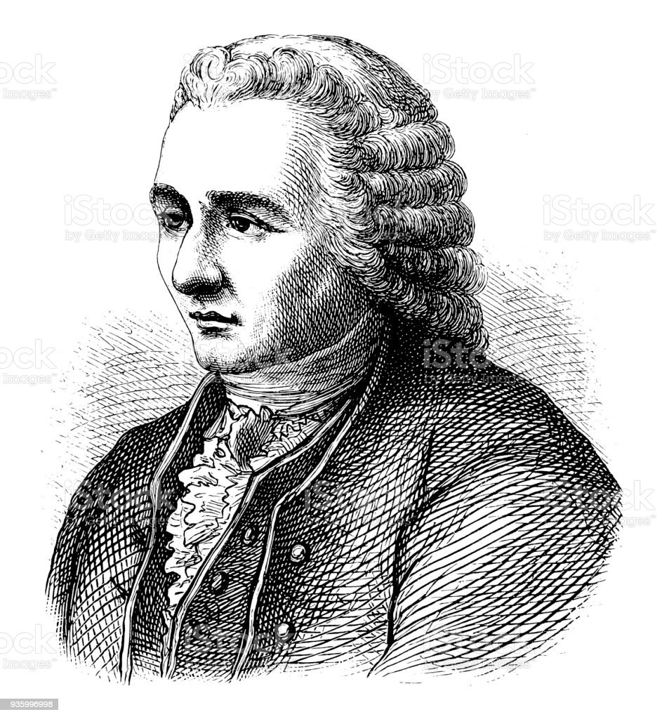 Jeanjacques Rousseau Was A Genevan Philosopher Writer And