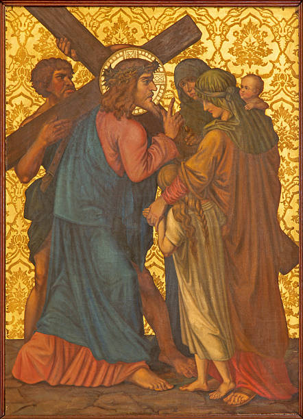 Image result for free pictures of Stations of the Cross