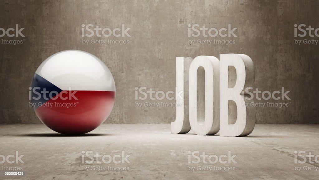 Job Concept 免版稅 job concept 向量插圖及更多 候選人 圖片