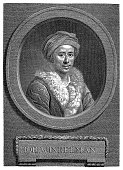 Johann Joachim Winckelmann (1717-1768) German art historian and archaeologist.