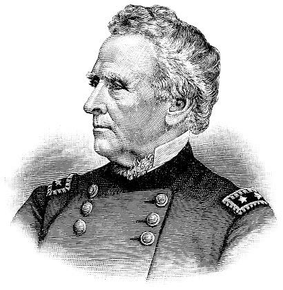 John Adams Dix - Senator And American General