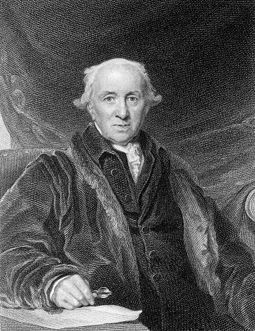 John Julius Angerstein, Esq