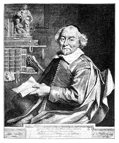 Joost van den Vondel (17 November 1587 – 5 February 1679) was a Dutch poet, writer and playwright