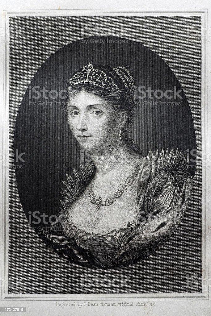 Josephine de Beauharnais royalty-free josephine de beauharnais stock vector art & more images of adult