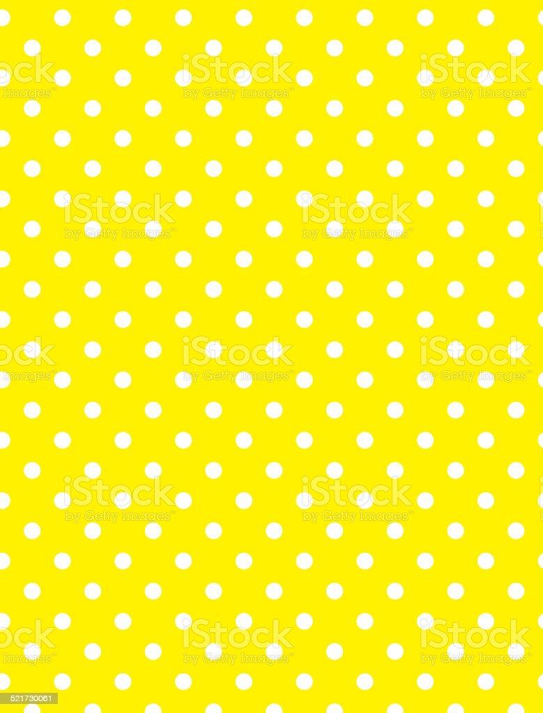 Yellow And Black Polka Dot Background Jpg Yellow Back...