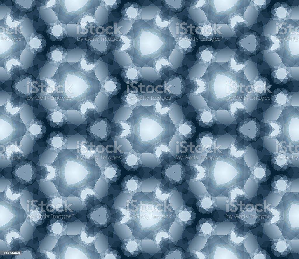 Kaleidoscope royalty-free stock vector art