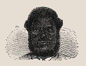 istock Kanak (Canaque) are the indigenous Melanesian inhabitants of New Caledonia 1048774450