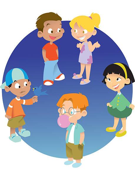Kid Time  heyheydesigns stock illustrations