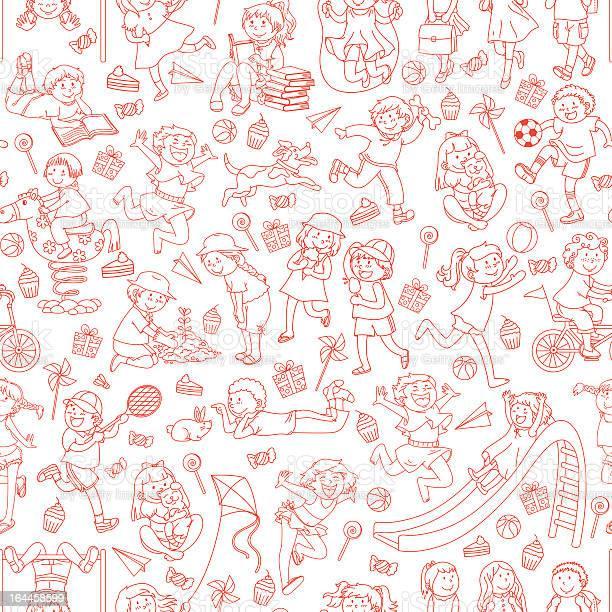 Kids pattern illustration id164458599?b=1&k=6&m=164458599&s=612x612&h=ml85xwushmsx nypjbyuu64wpzuab5e cytdus30ypu=
