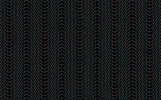 Kinetic Design Patron Dark - Diseño de Patron Cinetico Oscuro