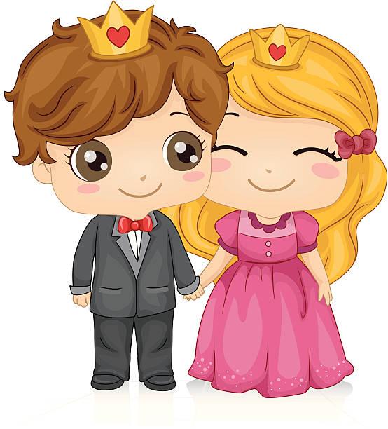 ilustrações, clipart, desenhos animados e ícones de cama king-size e cama queen-size - baile de graduação
