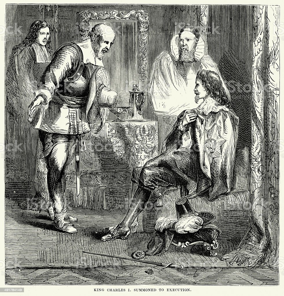 king charles i and his relationship with parliment In london, king charles i is beheaded for treason on january 30, 1649 charles ascended to the english throne in 1625 following the death of his father, king james i.