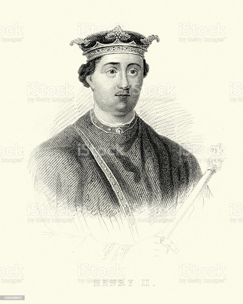henry ii of england and english As richard de clare (strongbow) enjoyed life in ireland, married into irish kingship and gaining land, king henry ii of england became unnerved that some of his loyal subjects were becoming too.