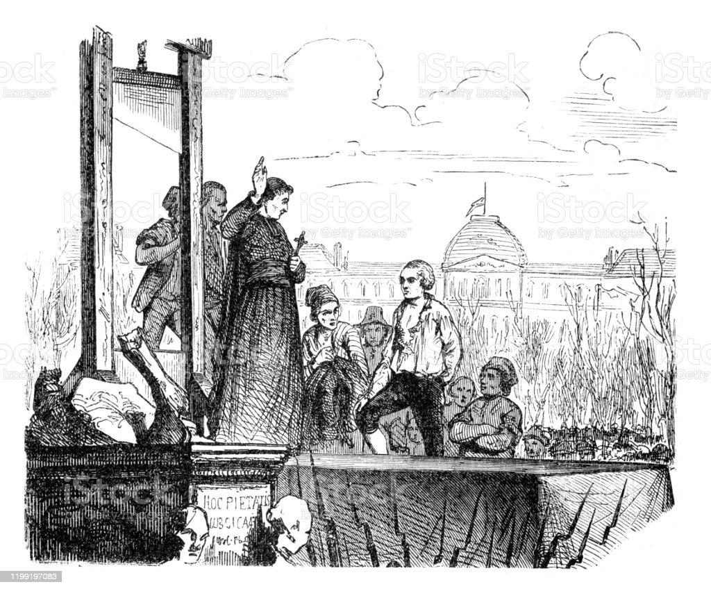 ルイ 16 世 ギロチン