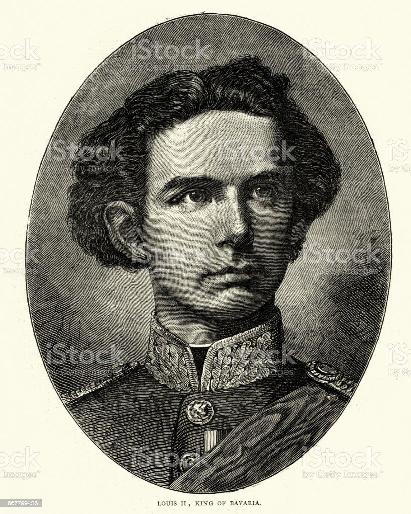 バイエルン王ルートヴィヒ 2 世 ...