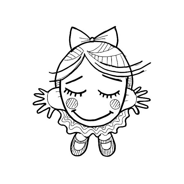 illustrazioni stock, clip art, cartoni animati e icone di tendenza di kiss me - kids kiss embarrassed