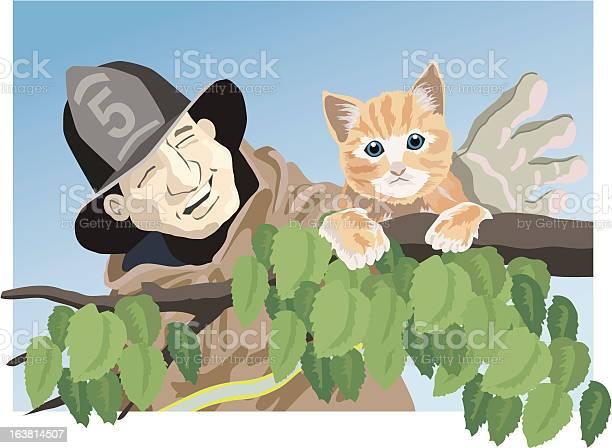 Kitten rescue illustration id163814507?b=1&k=6&m=163814507&s=612x612&h=en 98ijg3yv abuplr0amx6 ae8vcj432iw8onur5t8=