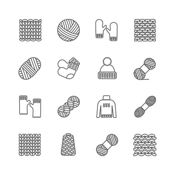 Royalty Free Designer Clothing Clip Art, Vector Images