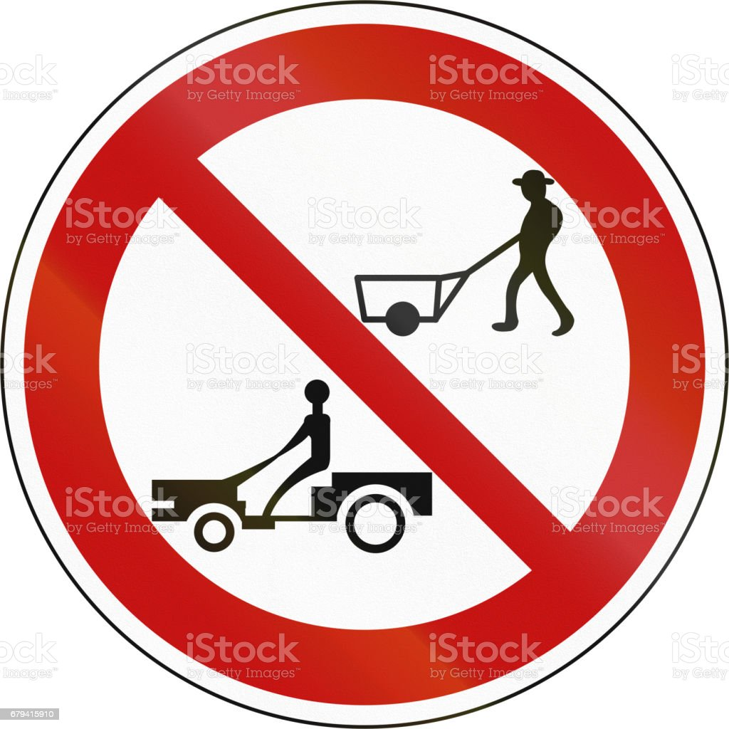Korea Traffic Safety Sign - Regulate - No Cultivator, Tractor and Cart royalty-free korea traffic safety sign regulate no cultivator tractor and cart stock vector art & more images of asia
