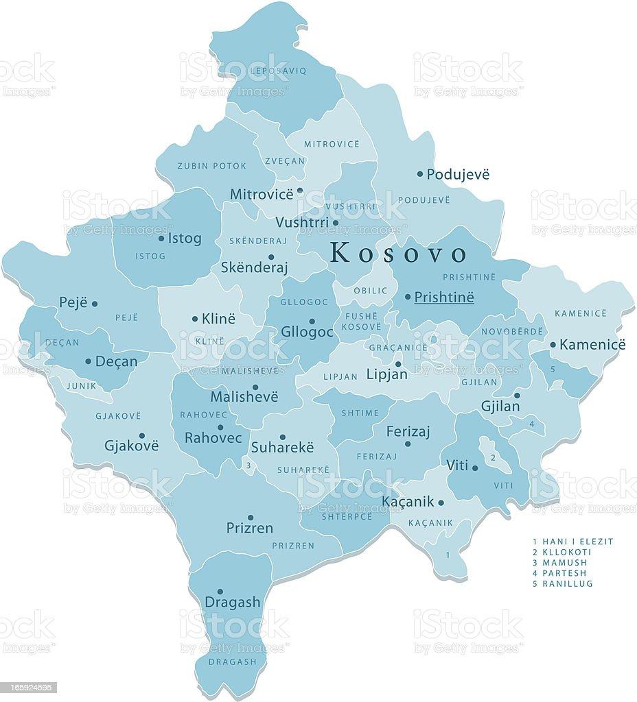 Royalty Free Kosovska Mitrovica Clip Art Vector Images