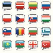 Languages Of The World - Eastern Europe and Eurasia Set