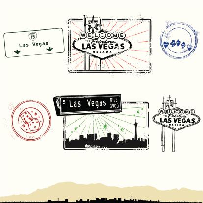 Las Vegas Lights and Magic