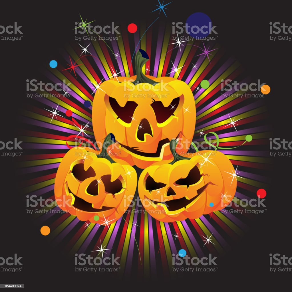 Laughing Jack O lanterns royalty-free laughing jack o lanterns stock vector art & more images of abstract