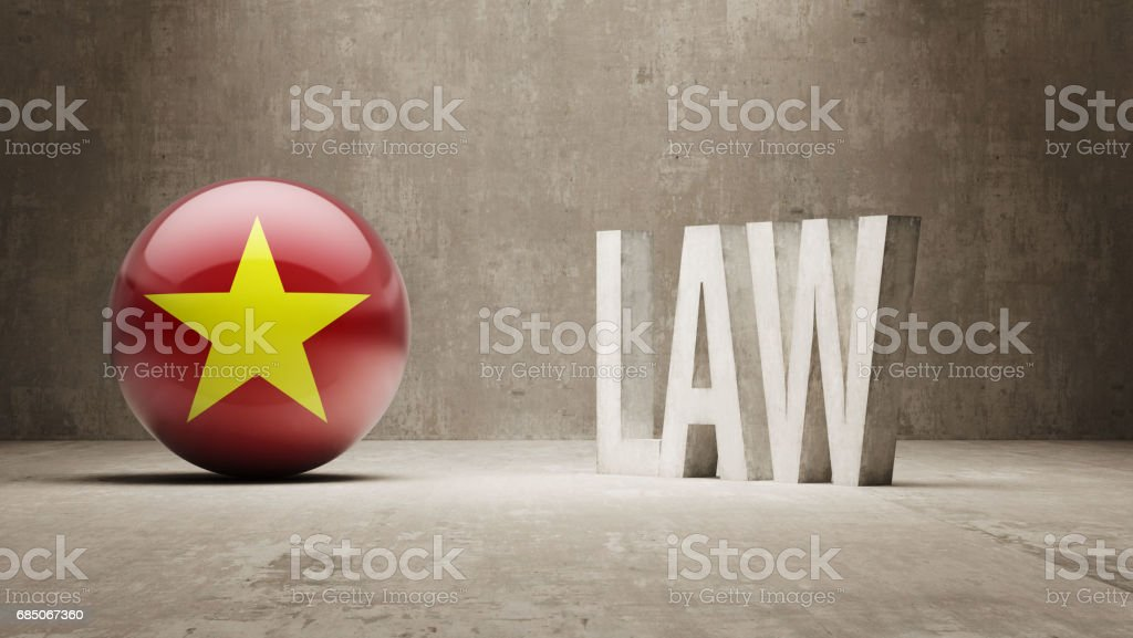 Law Concept ilustración de law concept y más banco de imágenes de abogado libre de derechos