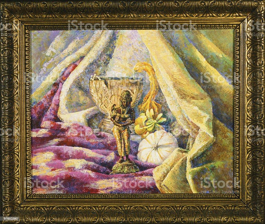 Laxmi royalty-free laxmi stock vector art & more images of abundance