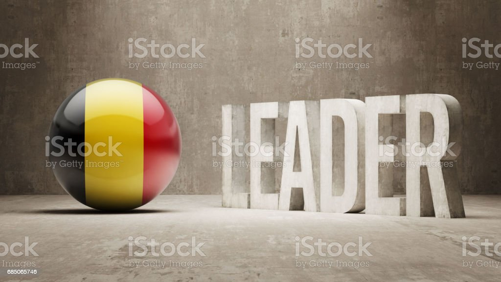 Leader Concept royalty-free leader concept stock vector art & more images of belgian culture