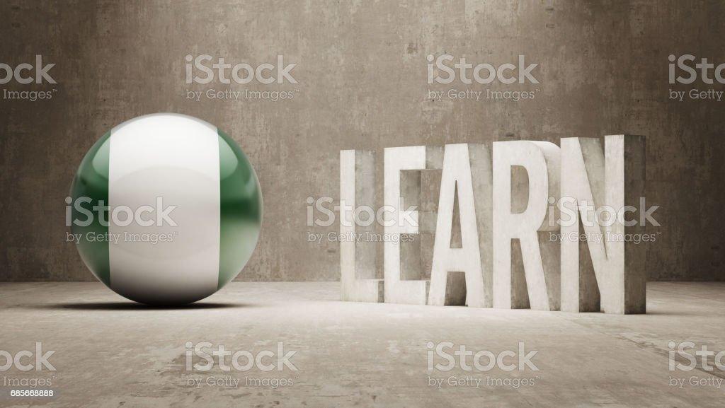 Learn Concept learn concept - arte vetorial de stock e mais imagens de aprender royalty-free