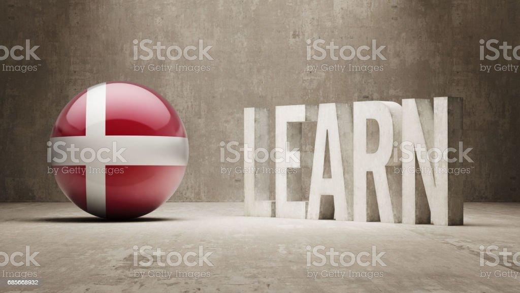 Learn Concept 免版稅 learn concept 向量插圖及更多 丹麥 圖片