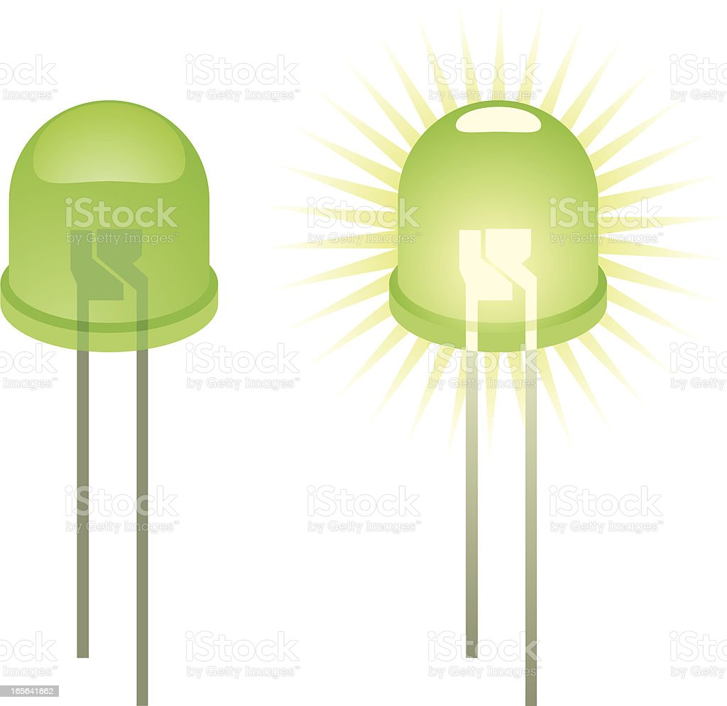 led bulbs royalty-free led bulbs stock vector art & more images of brightly lit