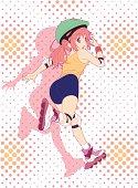 Let's running!