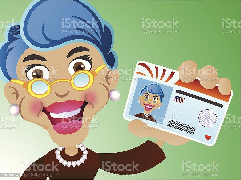 License Renewal royalty-free license renewal stock vector art & more images of adult