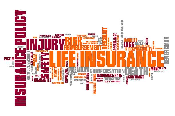 Royalty Free Life Insurance Clip Art, Vector Images ...