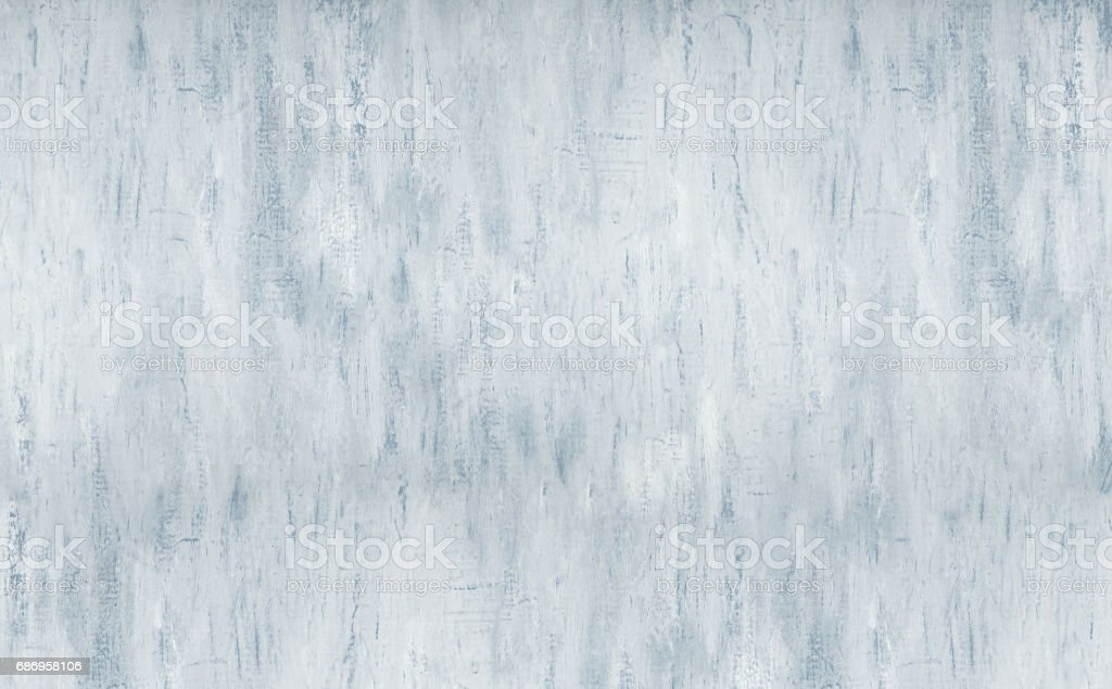 Light blue abstract pastel colored oil paint on canvas background. vector art illustration