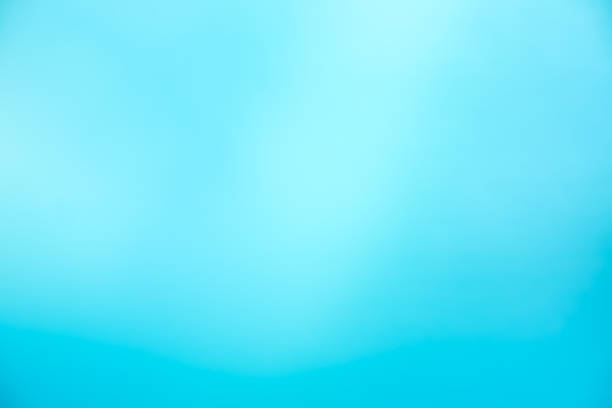 Light Blue And White Gradient Background And Wallpaper