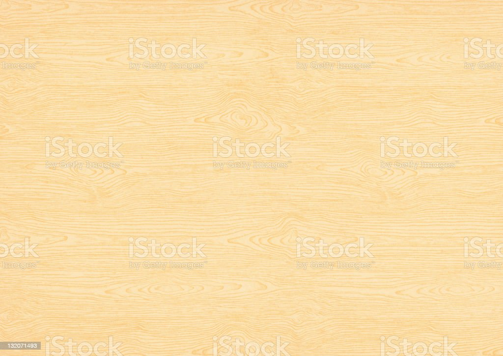 Light Colored Wood vector art illustration