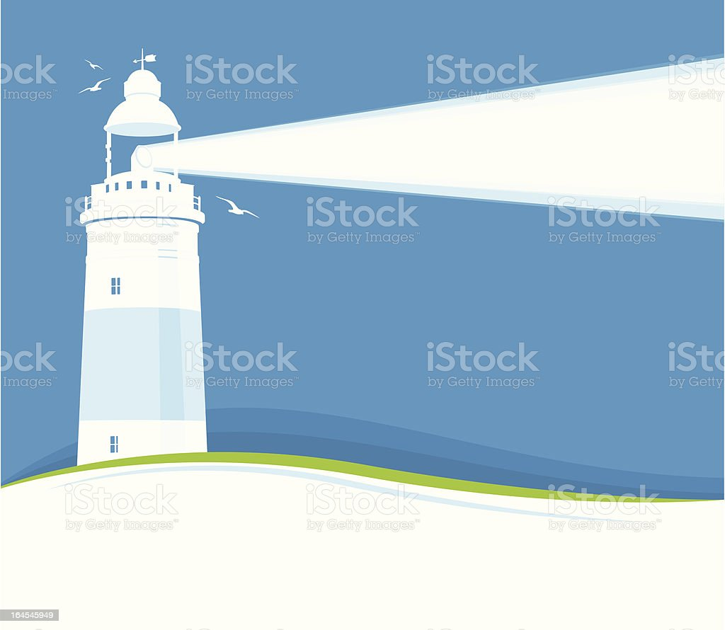 Lighthouse royalty-free lighthouse stock vector art & more images of architecture